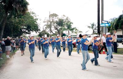 estero-high-school-band