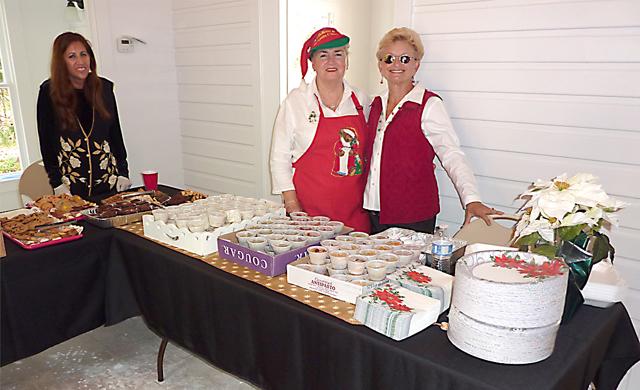 Food Servers 2