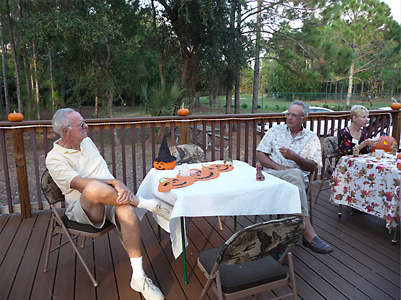 enjoying-the-new-deck-are-dave-pryal-bob-morris-and-elaine-parnell
