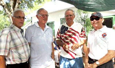 22 Ken, Dave, Bob and Dick
