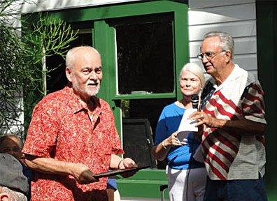 26 Gene, Jean and Bob