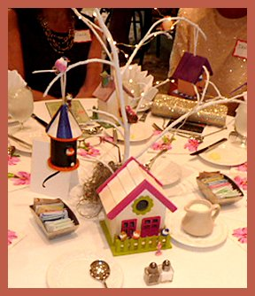 07 Table Center piece