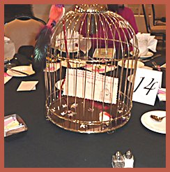 08 Table center piece