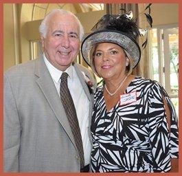 31a Mayor Nick and Linda Batos