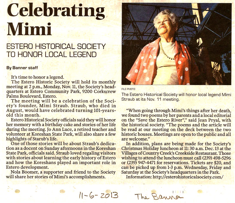 2013-Nov--6-Celebrating-Mimi---Banner
