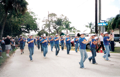 estero-high-school-band