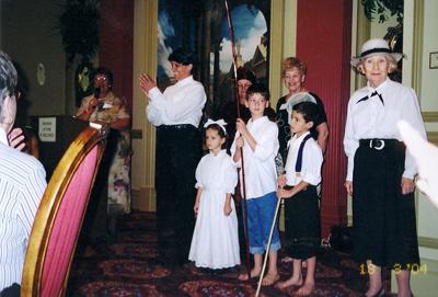 2004-barbara-totham-sunny-molle-sarla-morris-pat-alessio-priscilla-hobbs-ruth-mason-van-sluytman-children