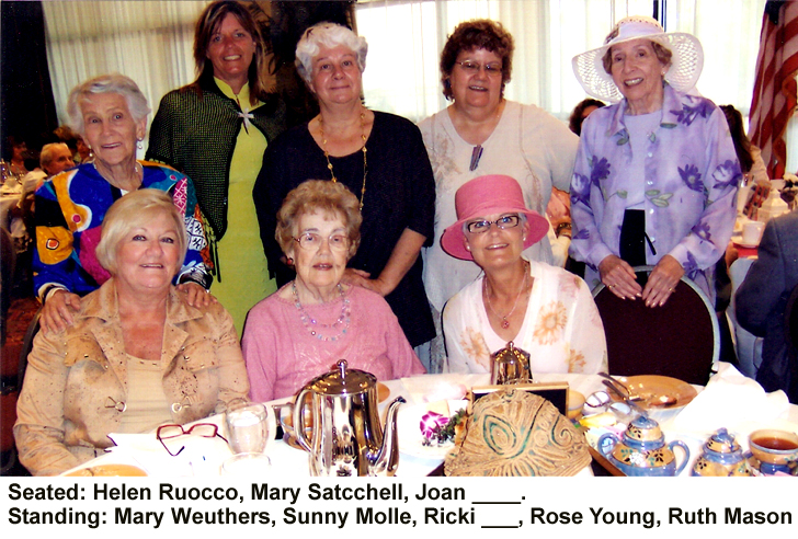 helen-ruocco-mary-satcchell-joan-____-standing-mary-weuthers-sunny-molle-ricki-___-___rose-young-ruth-mason