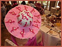 14 Cathy Barcus' Pink Flamingos