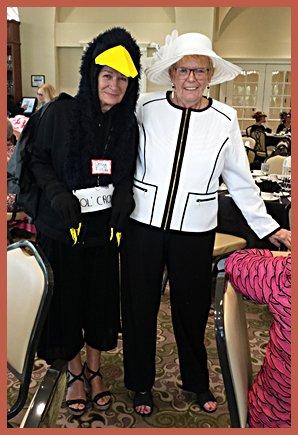 50 Carolyn Fischer and Bev