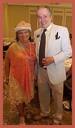 55 Barbara Toth and Charles