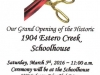 Invitation to the Grand Opening