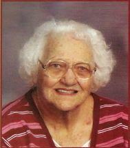 Evelyn Luettich Horne