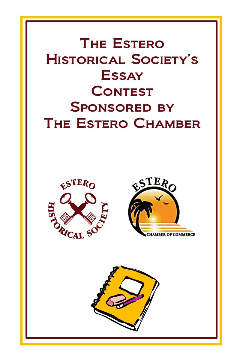 2016 Essay Contest