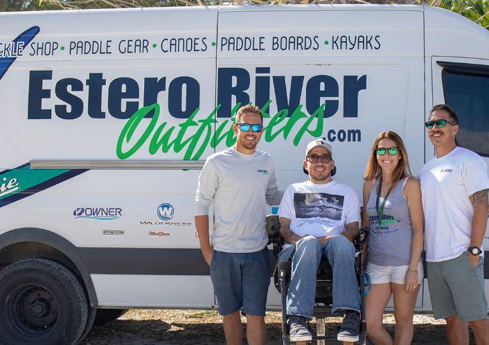Estero River Outfitters