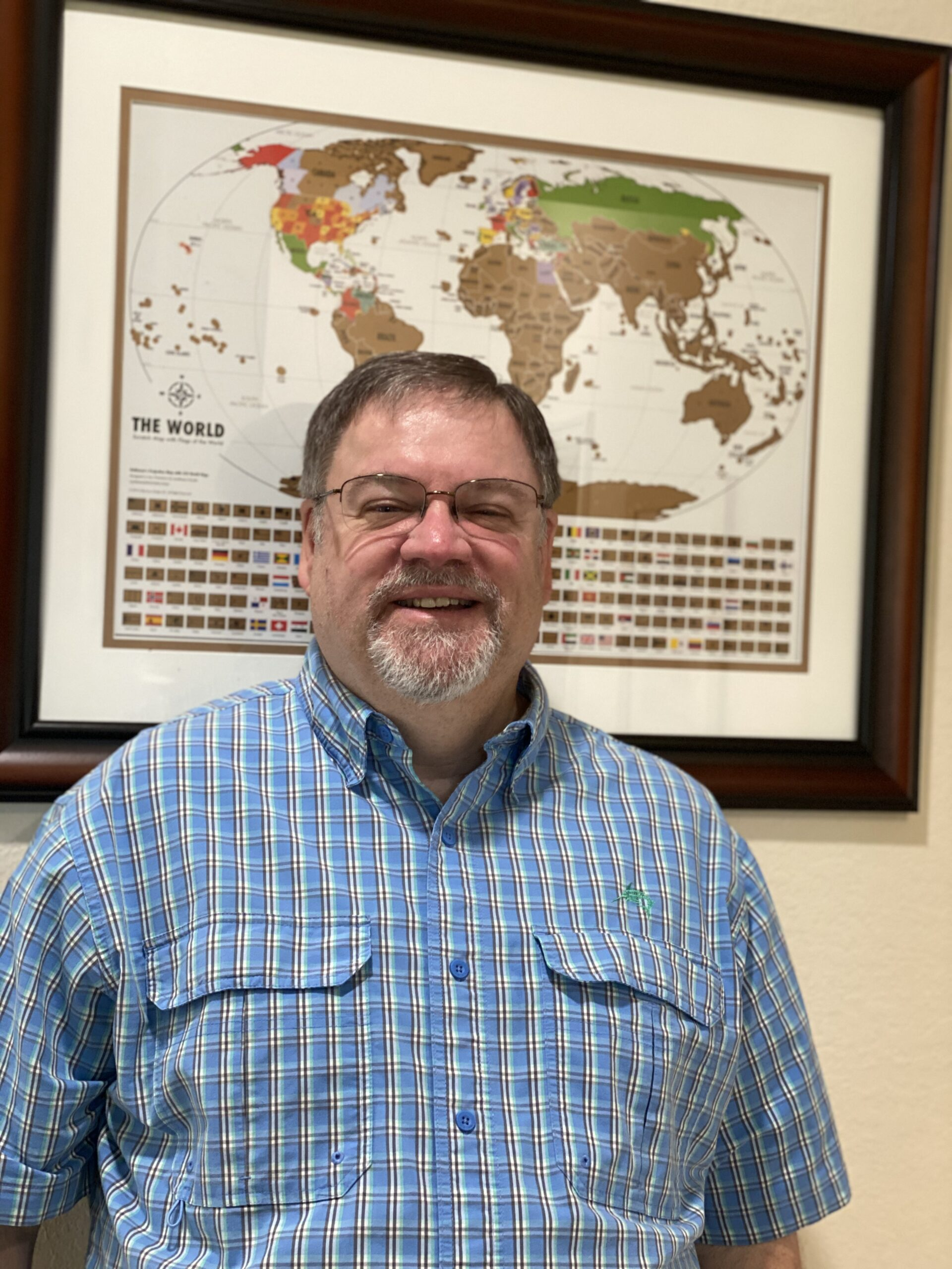 Mark Novitski