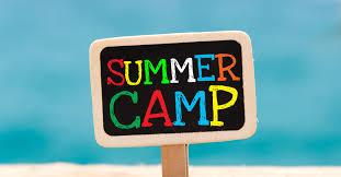 Summer Camp at EHS